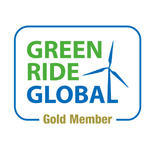 green ride global logo