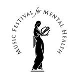 music festival health logo