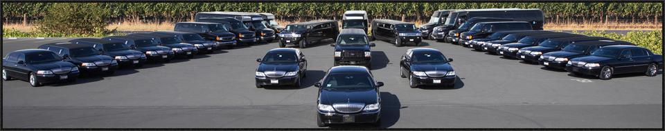 napa limousines