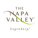 napa valley legendary logo