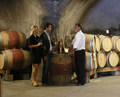 Best Private Napa Valley Wine Tours