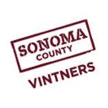 sonoma county vintners logo