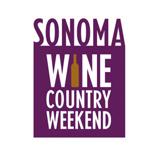sonoma wine country logo