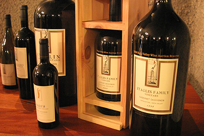 Napa Valley Collectors Tour