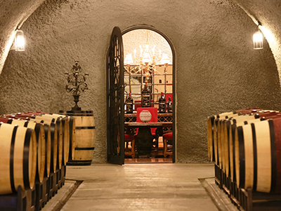 Napa Valley and Sonoma Collectors Private Wine Tasting Tour