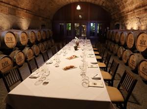 SF Wine Tours