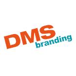 dms branding logo
