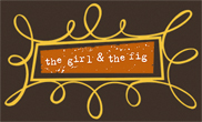 girl and fig logo
