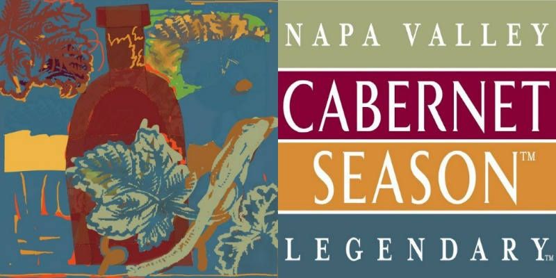 napa valley cabernet season