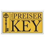 preiser key logo