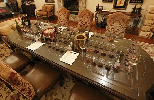 sf napa wine tours harvest crush season