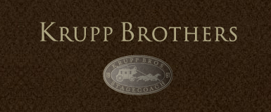 Krupp Brothers Winery