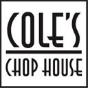 Coles Chop House