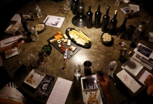 food wine pairing tasting wine country etiquette