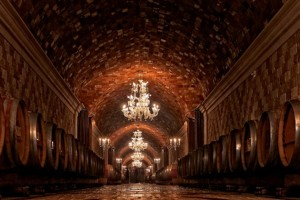 del dotto candlelit caves
