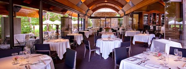 etoile restaurant chandon napa valley