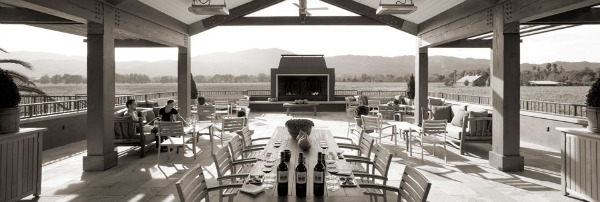 round pond estate napa valley winery