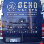 One of the best kept secrets in Wine Country – Oeno Vaults (ee-no)