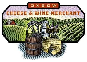 oxbow cheese wine merchant