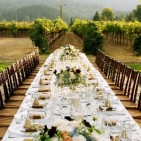 Charlie Palmer in Napa Valley and Sonoma Wine Country