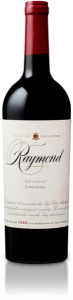 small lot zinfandel raymond vineyards