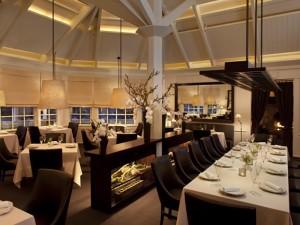 Meadowood Dining Room