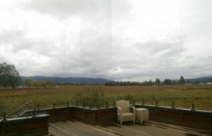 Rutherford Sullivan Vineyards