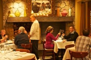 hurleys restaurant yountville