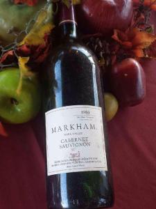 markham wine