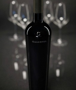 caldwell vineyards platinum cabernet sauvignon