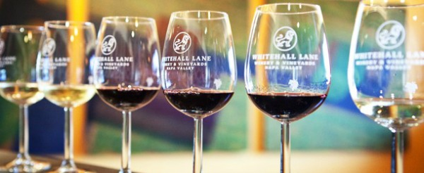 whitehall lane wine glasses