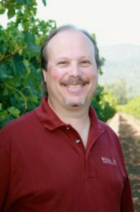 whitehall lane wine maker dean sylvester