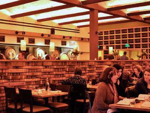 City Winery Napa Napa Valley Restaurants
