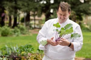 Chef Levi Mezick