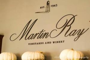 Martin Ray Winery Vineyards