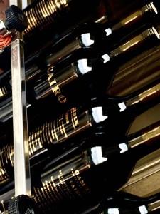 Cairo Vineyard Cabernet Gamble Family Winery