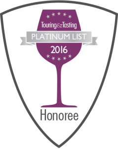 2016 platinum list honoree