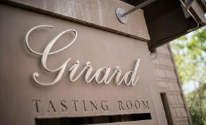 tasting room girard