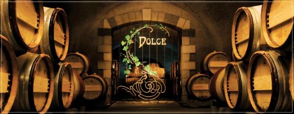 Dolce Dessert Wine Far Niente