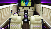 12P CEO Sprinter Van vehicle int