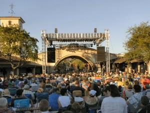 Mondavi Concert Series