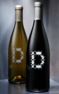 Bottle Design C Donatello Wines