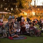 Napa Valley Events for August 2016