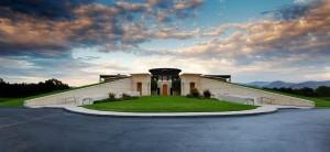 Opus One Winery Oakville