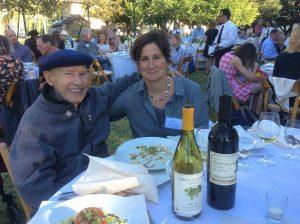 mike grgich julie winiarski
