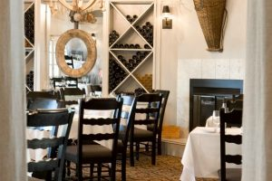 restaurant farmhouse inn