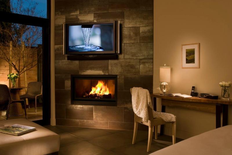 Bardessono Resort Yountville Napa Valley CNN Travel