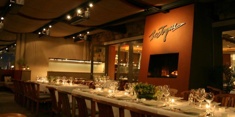 La Toque Napa Valley Restaurant CNN Travel