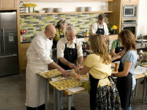 Best of Sonoma Culinary Tour