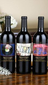 Fun Wine Labels Imagery Winery